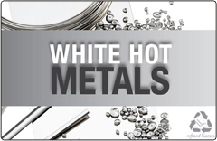 White Hot Metals