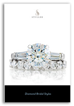 Diamond Bridal Styles