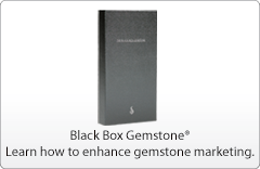 Black Box Gemstones