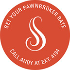Get Your PawnBroker Rate Today!